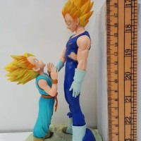 figure Vegeta & Trunks