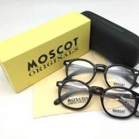FRAME kacamata MOSCOT VELVYL FULLSET