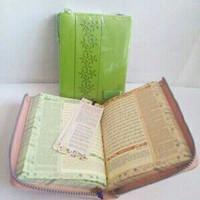 Jual Al Quran Yasmin B6 Terjemah pelangi dan Tajwid Warna Syamil Quran Murah