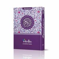 Jual Al Quran Wanita Azalia Rainbow , Al Qur'an Terjemah Tajwid Syamil Murah