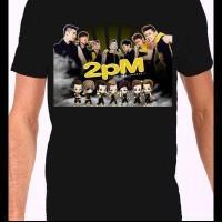 Jual Kaos 2PM Murah