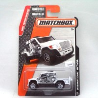 MATCHBOX INTERNATIONAL MXT-MVA