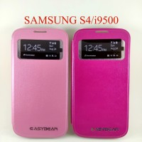 EASYBEAR SAMSUNG S4 i9500 Flipshell / Sarung Case / Case Handphon