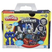 Play-Doh Transformer Dark of the Moon - 36610