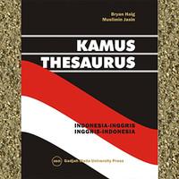 Kamus Thesaurus - Muslimin