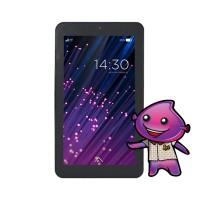 Advan Vandroid T2K Wifi Tablet - 512/8GB