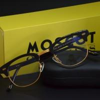 kacamata Moscot Yukel Original (Frame+Lensa)