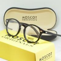 kacamata minus MOSCOT VELVYL original (frame+lensa)