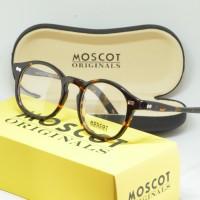 kacamata MOSCOT VELVYL original (frame+lensa)