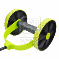 Jual EXCLUSIVE REVOFLEX Xtreme Alat Olahraga Fitness Gym Portable LARIS Murah