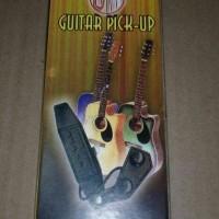 Jual spul gitar akustik Murah