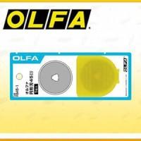 Jual OLFA RB45-1 Rotary Blade (untuk OLFA 41B, 156B) Murah