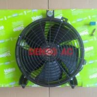 Harga kipas extra fan motor kondensor radiator ac mobil pajero sport   Pembandingharga.com