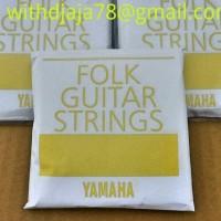 Info Senar Gitar Akustik Yamaha Katalog.or.id