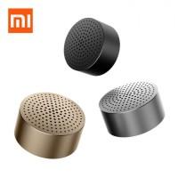 Harga original xiaomi aluminium alloy mini bluetooth speaker | antitipu.com