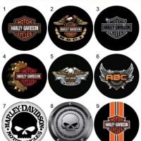 Jual Custom Cover Ban Serep Mobil Harley Katalog Murah
