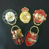 Jual IRING CLUB BOLA / RING STAND JERSEY Chelsea,Manchaster United, arsenal Murah