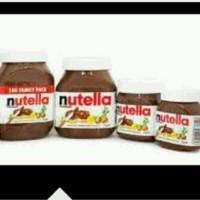 Jual Nutella Hazelnut Diskon Murah