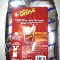 Jual Ovaltine Swiss Berkualitas Murah