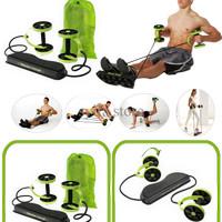 Jual PROMO WOW Revoflex xtreme revo flex II alat olahraga gym fitnes sport  Murah