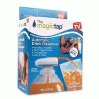 Jual Magic Tap Automatic Pompa botol Minuman Dispenser Air Murah