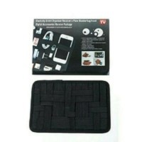 Jual tas acc/ elasticity grid-it orgaizer receiver a plate bladder/travel   Murah