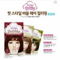 Jual ETUDE hot style bubble hair coloring BR03 Murah