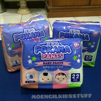 Pokana Pants Premium M20/m 20/m-20