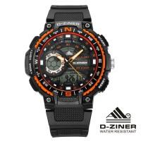 Jual jam tangan pria laki lasebo original asli murah anti air sporty 865a Murah