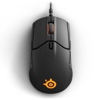 SteelSeries Sensei 310 - Ambidextrous Optical Gaming Mouse for Esports