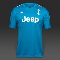 Jual Jersey Juventus GK 17-18 Original Murah
