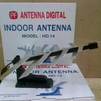 Jual Antena Tv indoor Hd 14 Murah