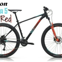 Sepeda MTB Polygon Extrada 5