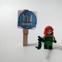 Jual Bootleg Lego Batman Movie Poison Ivy  Murah
