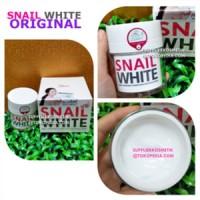 Jual Snail White Cream ORIGINAL 100% BY NAMU THAILAND Murah