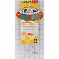 Jual OLFA Quilt Rulers QR-6x12 Murah