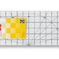Jual OLFA Quilt Rulers QR-6x24 Murah