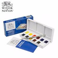 Jual Winsor & Newton Cotman Watercolours Sketchers Pocket Box Murah