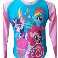 Kaos Andira My little pony
