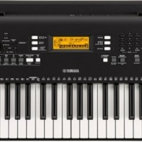 Keyboard yamaha psr e 363 / e-363 / e363 - alat musik - piano