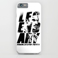 Jual Francesco Totti - totti - as roma iPod Touch 6 Murah