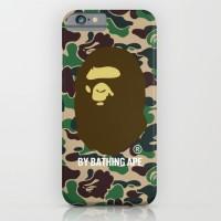 Jual bathing ape iPod Touch 6 Murah