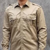 Jual Baju Lapangan / Kemeja PDL Murah