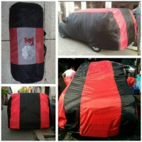 Body Cover/Sarung Mobil Warna All New Avanza/Xenia/Veloz