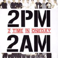 Jual Obral Buku 2 PM- 2AM : 2 Time in Oneday Murah