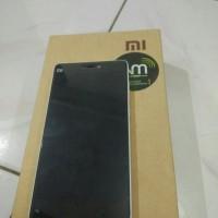 Jual Xiaomi Mi4i / Mi 4i 2/16 TAM Fullset kamera diatas redmi 4/prime/note Murah