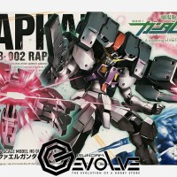 Jual 1/144 HG Raphael Gundam  Murah