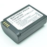 Jual BATTERY FOR CAMERA SAMSUNG NX1 2000MAH - BP1900 - BLACK Murah