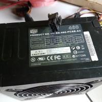 Jual PSU Cooler Master 460w Murah