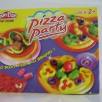 Jual Fun Doh Pizza Party mainan edukasi anak Murah